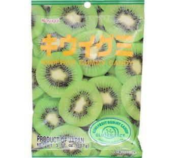 Kasugai, Gummy Kiwi 3.77oz