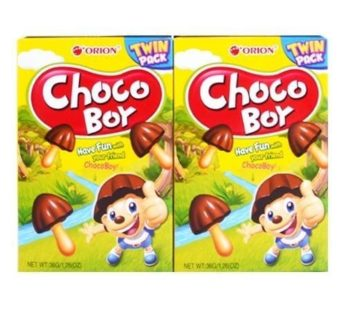 Orion, Choco Boy (2pc) 1.26oz