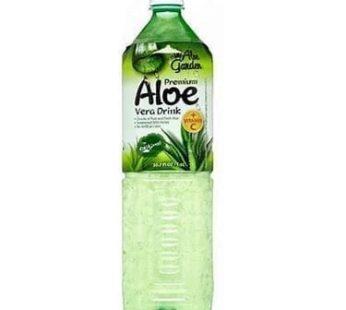 Naturalgarden, Aloe Vera Drink Original 50.7oz