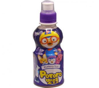 Paldo, Pororo Blueberry 7.95fl.oz (24) SRP1.99
