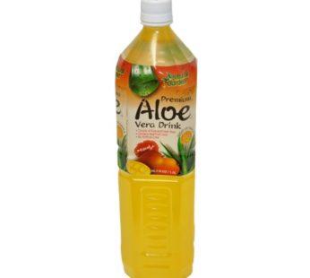 Aloe Garden, Aloe Vera Drink Mango 50.7fl.oz
