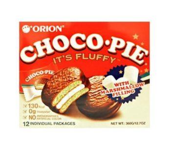 Orion, Choco Pie 16.5oz