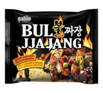 Paldo, Bul Jjajang Spicy 7.16oz