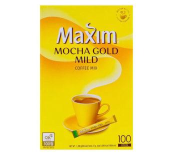 Maxim, Coffee Mix 100pc
