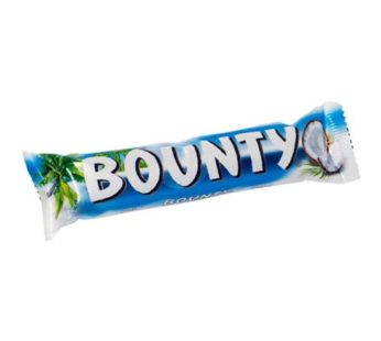 Bounty, Coconut Bar 2.01oz