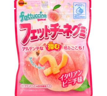 Bourbon, Fettuccine Gummy-Peach 1.7oz