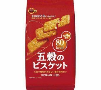 Bourbon, Mixed Grain Biscuit (Gokoku) 4.69oz