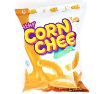 C Natural Story, Corn Chee Cream Cheese 2.33oz