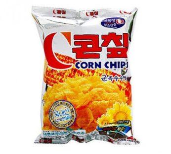 C Natural Story, Corn Chips Sunflower Oil 2.47oz