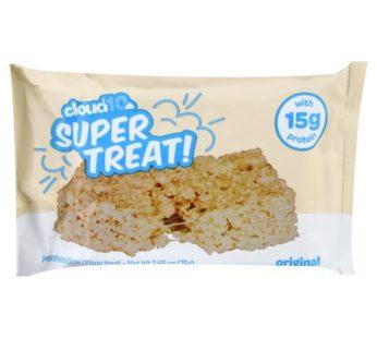 Cloud10, Marshmallow Crispy Treat Original 2.65oz