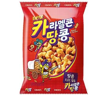 C Natural Story, Caramel Corns Peanuts Snack 2.8oz