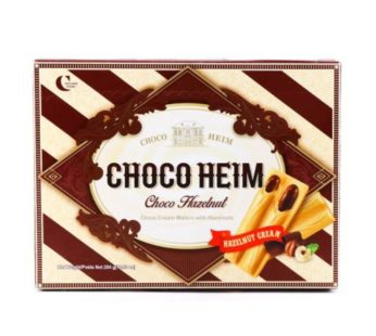 C Natural Story, Choco Heim Snack 5oz