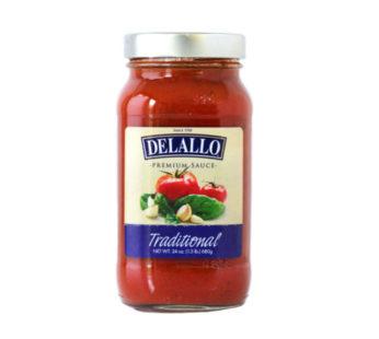 DeLallo, Traditional Spaghetti Sauce