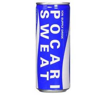 Donga, Pocari Sweat Drink Can 8.2oz