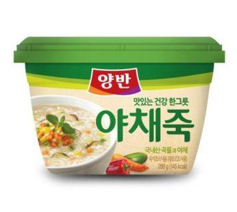 Dongwon, Rice Porridge Vegetable 10.05oz