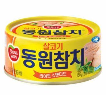 Dongwon, Tuna Can 5.3oz