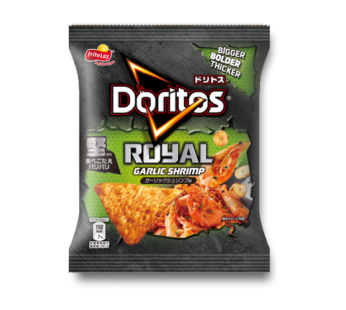 Doritos, Chips Garlic Shrimp Flavor 1.69oz