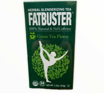 Fat Buster, Tea Green Tea 1.2oz