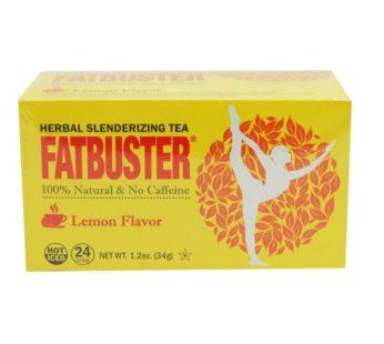 Fat Buster, Tea Lemon 1.2oz