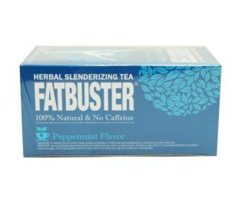 Fat Buster, Tea Peppermint 1.2oz