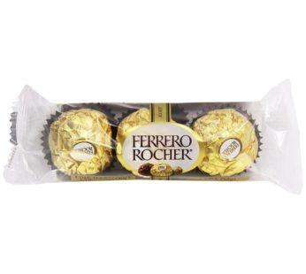 Ferraro Rocher, Chocolate 1oz