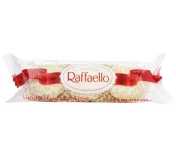 Ferrero, Raffaello Coconut 3-Piece 1oz