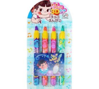 Fujiya, Peko Enpitsu Pencil Chocolate 0.95oz