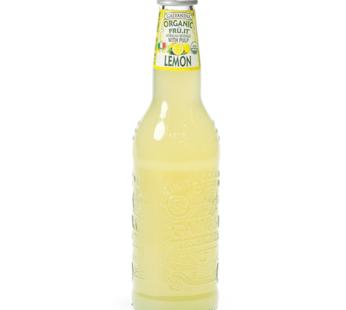 Galvaninaorg., Sparkling Fruit Soda Lemon