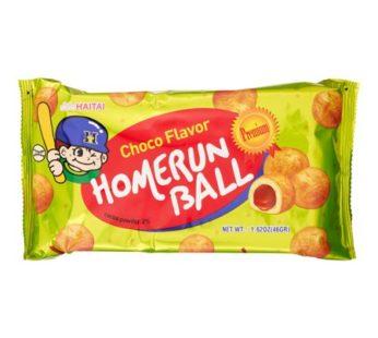 Haitai, Homerun Ball Chocolate Small 1.62oz
