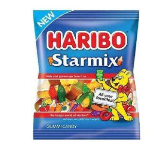 Haribo, Peg Bag Starmix 5oz