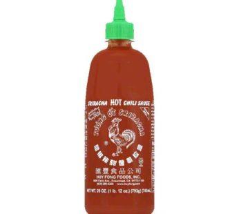 Huyfong, Sriracha Chili Sauce 28oz