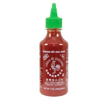Huyfong, Sriracha Chili Sauce 9oz