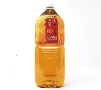 Itoen, Golden Oolong 67.6fl.oz (6) SRP7.99