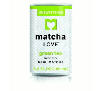 Itoen, ML Unsweetened Green Tea 5.2 fl oz