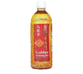 Itoen, OI Golden Oolong Tea 16.9fl.oz (12) SRP2.99