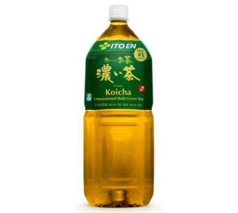 Itoen, Oi Ocha Koicha 67.6fl.oz (6) SRP7.99