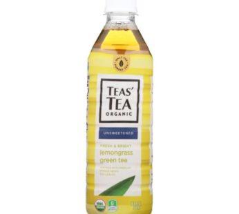 Itoen, Teas' Tea Organic Lemongrass 16.9fl.oz (12) SRP2.99