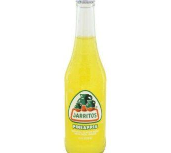 Jarritos, Pineapple 12.5fl.oz (24) SRP2.99