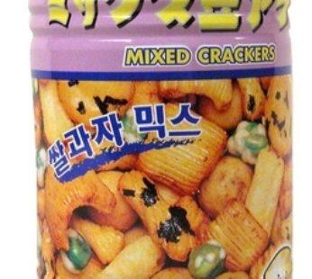 Kabuto, Mixed Rice Crackers 6.34oz