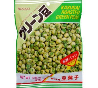 Kasugai, Green Peas 2.57oz