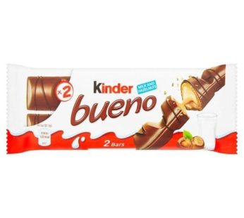 Kinder, Bueno Original 1.5oz