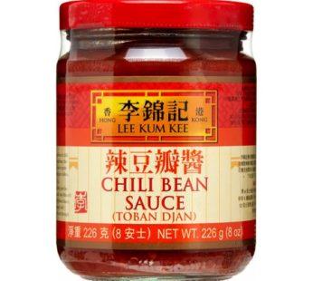 LKK, Chili Bean Sauce 8oz