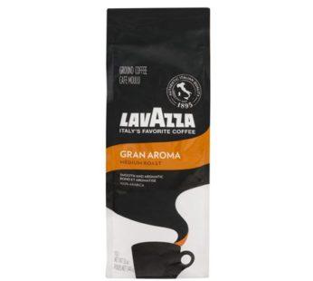 Lavazza, Drip Coffee Gran Aroma Medium Roast 12oz