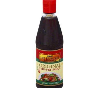 Lee Kum Kee, Original Stir-Fry Sauce 19oz