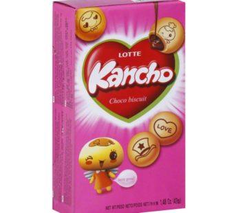 Lotte, Kancho Snack Small 1.48oz