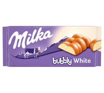 MILKA, BUBBLY WHITE 3.3oz