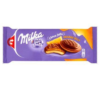 Milka, Choco Dessert Orange Jelly 5.19oz