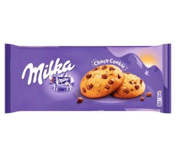 Milka, Cookies with Chocolate 4.8oz