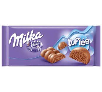 Milka, LUFLEE 3.5oz
