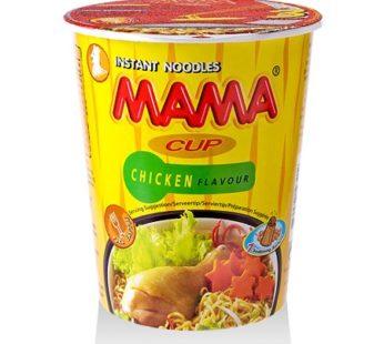 Mama, Chicken Noodle Cup 2.47oz